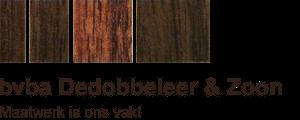 bvba Dedobbeleer & Zoon