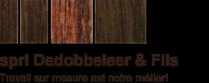 sprl Dedobbeleer & Fils