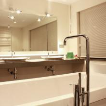Salle de bain Dedobbeleer - Thibaut
