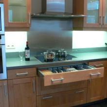 Keuken K2000